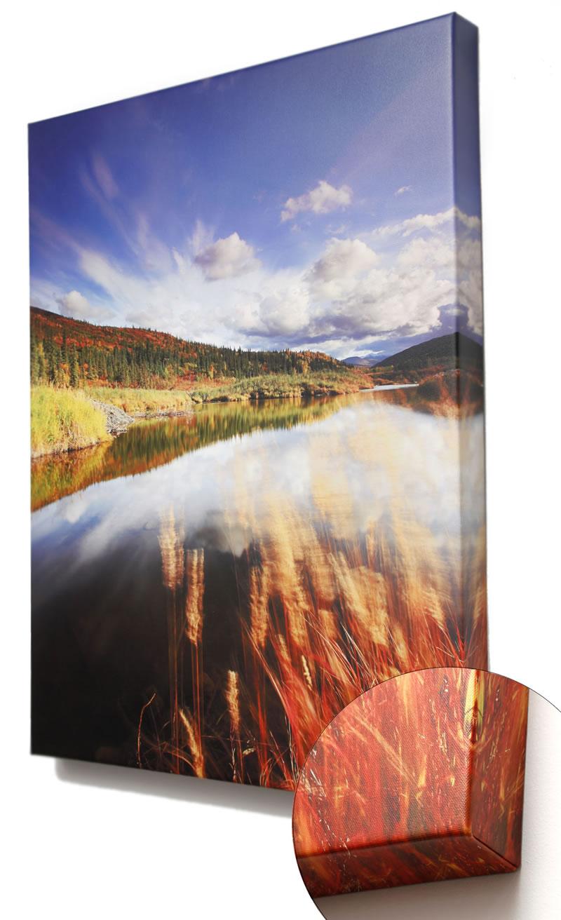 Gallery Wrap Elite Canvas Giclee Prints